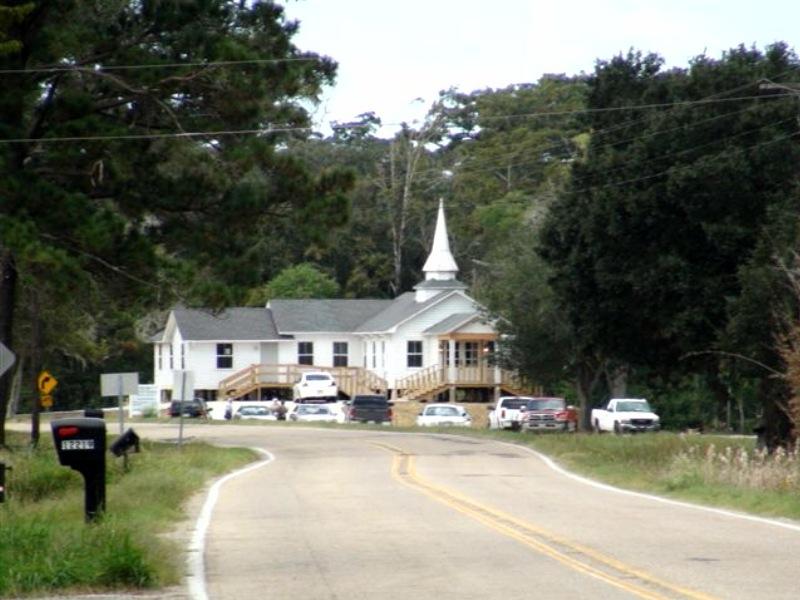 Esther Baptist Church